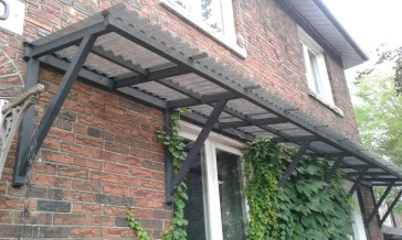 71 Rainsford Polycarbonate Awnings (3)